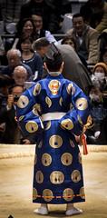 Sumo in Osaka-19 (Rodrigo Ramirez Photography) Tags: japan amazing traditional professional tournament osaka sumo yokozuna ozeki makuuchi hakuho sumotori sumotournament maegashira reikishi harumafuji topdivision