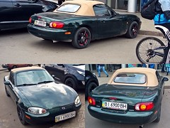 Mazda MX-5.  Krivoy Rog, Ukraine (svytoslav_basov) Tags: cars ass beautiful sex japan spider photo amazing cool picture ukraine spyder mazda coolass cabrio mx5 cabriolet coolcars beautifulcar sportcars carphoto sexycar mazdamx5 sexyass beautifulpicture coolpicture beautifulphoto coolphoto amazingphoto sexyphoto krivoyrog carpicture amazingpicture beautifulass amazingass sexypicture carass japancars amazingcar sexycarphoto sexycarass amazingcarphoto amazingcarass sexycarpicture beautifulcarpicture amazingmazda coolmx5 coolmazda sexymx5 sexymazda beautifulcarass coolcarass amazingcarpicture beautifulcarphoto coolcarphoto coolcarpicture