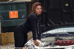 _DSC0393 (thatGuyFromAlabama) Tags: girls female honda daily owned driver civic sweethearts import slammed driven