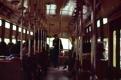 Toronto Streetcars Circa 1976 (railsr4me) Tags: toronto ttc transit pcc streetcars