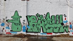 Resto / Nijverheidsstraat - 27 mar 2015 (Ferdinand 'Ferre' Feys) Tags: graff graffitiart graffiti streetart gent belgium urbex resto urbanart belgique belgië ghent gand urbanarte arteurbano ferdinandfeys