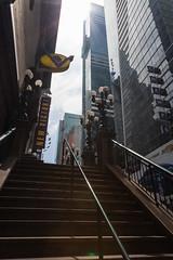 Times Square, New York (Oleg.A) Tags: street timessquare usa newyork megalopolis