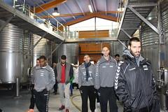 Visita Artomaña
