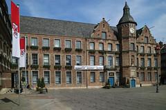 Old City Hall (Rathaus) (hhschueller) Tags: germany nrw dsseldorf duesseldorf duitsland   eosm3