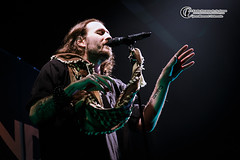 Orphaned Land / Barcelona / 18 - 04 - 2015