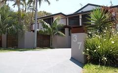 37 Dammeral Crescent, Emerald Beach NSW
