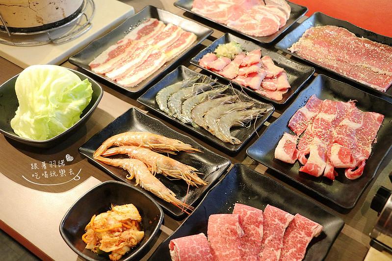 武仕日式炭火燒肉049