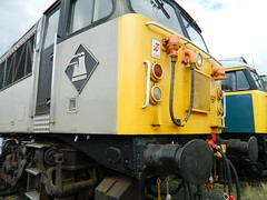 56097_details (7) (Transrail) Tags: grid diesel locomotive coal brel railfreight class56 56097 type5