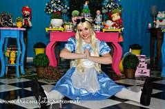 Alice no Pas das Maravilhas (valpersonagens) Tags: riodejaneiro frozen festadeaniversrio festainfantil brancadeneve festadecriana personagemvivo festadeprincesa