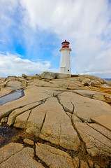 Peggy's Cove (SPT Photographe (seanthibert.com)) Tags: ocean travel tourism nature water nova leaves rock canon coast spring rocks cove greenwood sigma tourist sean atlantic east valley annapolis scotia peggys thibert