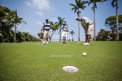 SE_Riodejaneiro0296 (Visit Brasil) Tags: horizontal brasil riodejaneiro golf natureza esporte detalhe ecoturismo gavea externa sudeste comgente diurna gaveagoldandcountryclub