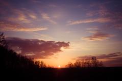 April Dawn (Natasha Savvina) Tags: sky sun dawn syria nikond90 sigma24