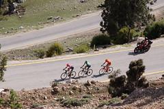 DSC00749 (cagristrava) Tags: road mountain sports nature bike race rural turkey cycling climb spain cyclist tour belgium sony trkiye caja antalya leader lotto alpha velo turkish roadbike peloton bisiklet elmal