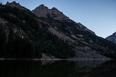 IMG_7979a (markbyzewski) Tags: mountain lake twilight colorado aspen maroonbells