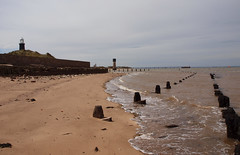 2016_05_0023 (petermit2) Tags: lighthouse yorkshire eastyorkshire spurn spurnpoint spurnhead eastridingofyorkshire eastriding yorkshirewildlifetrust easington ywt humberestuary lowlighthouse spurnpointlowlighthouse