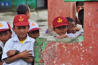 dieng plateau - java - indonesie 33