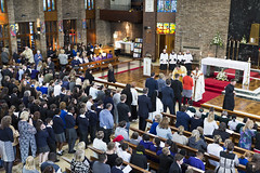 A64A6230 (Coventry Catholic Deanery) Tags: catholic may coventry stratforduponavon 2016 vocations coventrycatholicdeanery