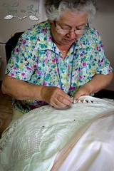 Alinhavados-em-Nisa---Foto-14 (sergiosalgueirosantos) Tags: alentejo alinhavado alinhavados alinhavadosdenisa arte bordado bordados lenis panodealgodo panodelinho rendasdebilros toalhas xailes