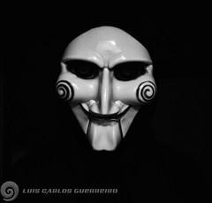 DSC05525 (O KDUKO) Tags: cinema fantasia terror carnaval mascara festa sonyilce3000
