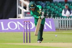 Womans_ODI_0025 (john.mallett) Tags: cricket ecb odi englandvpakistan womanscricket englandwoman fischercountyground