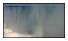 136 Niagara Falls, Ontario 2004 (DBattag) Tags: winter ice waterfalls scenary niagaraonthelake niagarafallsontario