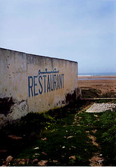 Tanger - 15 (bernardtribondeau) Tags: architecture bars beaches marocco tangier