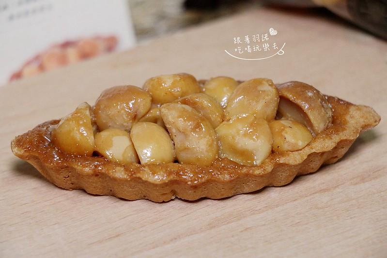 台南葡吉食品雪花餅32