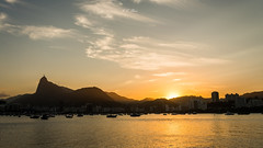 Cycle of the seasons (Jos Eduardo Nucci) Tags: rio landscape olympiccity urca cidademaravilhosa colors winter christtheredeemer corcovado like beautiful nikon brazil love photography joseduardonucci sky clouds baadeguanabara nature sunlight guanabarabay botafogo carioca happy rio2016 images instagram 1424mm southamerica peace d800 nucci sea flamengo favorite flickr people friends blessed passion olympicgames outdoor picture cityscape brilliant light sun backlight