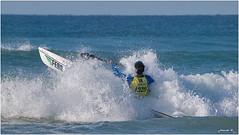 Ocean Race (jjbesadarico) Tags: agua atlantico aventura sea sanxenxo ship salnes deporte old deportes galicia grobe viajes lanzada kayak portonovo pontevedra playa olympus oly ons ogrove olas o