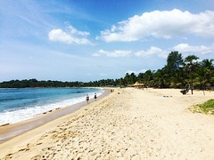 #Arugambay, an awesome place to be! 🏄 #beautifulbeaches #beachesofinstagram #whitesand #paradisefound #srilanka #srilankan #srilankatravel #visitsrilanka #srilankatrip #srilankatoday #srilankatourism #travel #trip #roundtheworld #worldtrip #travelp (oetsie) Tags: trip travel place 🏄 awesome an backpacking be srilanka lonelyplanet backpacker whitesand srilankan roundtheworld worldtrip arugambay travelphotography beautifulbeaches travelpics paradisefound backpackingasia traveladdict srilankatrip backpackerlife srilankatravel srilankatourism srilankatoday travelporn visitsrilanka backpackingadventures beachesofinstagram backpackingdream