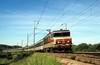 15012  Bettembourg  26.05.05 (w. + h. brutzer) Tags: bettembourg eisenbahn eisenbahnen train trains frankreich france railway elok eloks lokomotive locomotive zug 15000 sncf webru analog nikon