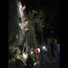Não acaba cedo não. #resgate #rescue #caverna #cave #bambui #GBPE #SSF