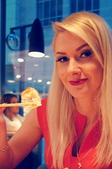 Model Beauty Beautiful Dinner Sushi Sexygirl Blonde Lips Fashion&love&beauty Fashion (ronald.wissler) Tags: beautiful beauty fashion dinner sushi model lips blonde sexygirl fashionlovebeauty