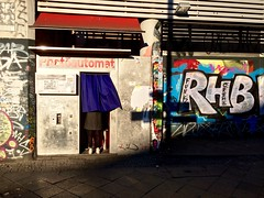 Photomat (tellyquin) Tags: urban berlin photo streetphotography ip fotoautomat photoautomat