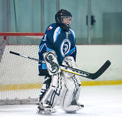 Jenson Manning (mark6mauno) Tags: hockey gardens dallas goalie nikon western goaltender states nikkor jenson league d3 manning snipers glacial 70200mmf28gvr wshl glacialgardens 201112 nikond3 westernstateshockeyleague dallassnipers ar1x1 jensonmanning