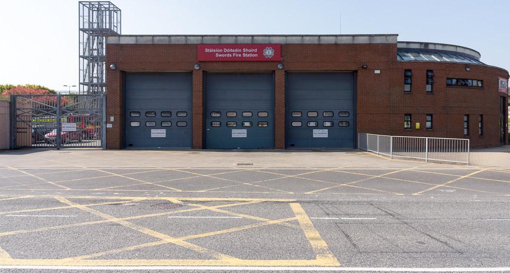 SWORDS FIRE STATION REF-103402