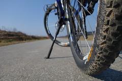 camera test bike bicycle digital zoom sony cybershot... (Photo: BJFF - Digital Camera Sample Images on Flickr)