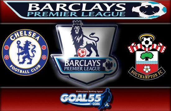 Prediksi Skor Chelsea Vs Southampton 15 Maret 2015