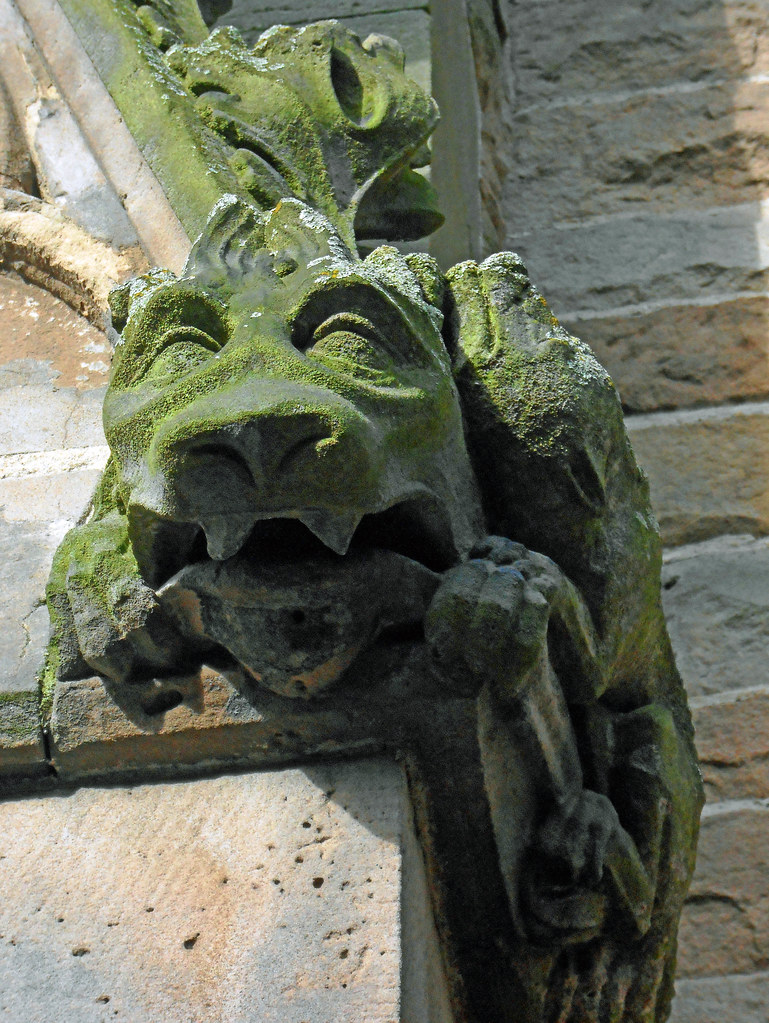 The World S Best Photos Of Demon And Gargoyle Flickr