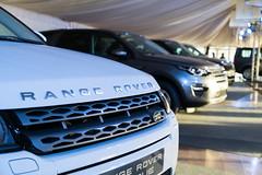 hipódromo de la Zarzuela - Land Rover 048