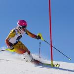 Antonia Wearmouth, Red Mountain Keurig Cup Slalom PHOTO CREDIT: Derek Trussler