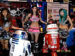 Wizard World Anaheim 2010 (Trinity All-Stars) Tags: world costume comic cosplay wizard ww anaheim con vamp 2010 leeanna vamptress wwanaheim wwanaheim2010