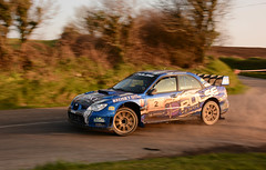 West Cork Rally 2015 (Enda Healy) Tags: ireland irish black west ford tarmac championship ally nikon focus fiesta action cork rally ken pudding fast racing wrc subaru block nikkor impreza gravel sideways motorsport drift ds3 rallysport clonakilty rallying r5 d90 d7100