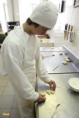 13. «Жаворонки» в святогорской пекарне