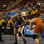 """<b>1150</b><br/> NCAA Division III Wrestling National Championships <a href=""""http://farm8.static.flickr.com/7601/16918540451_4427b7bb9c_o.jpg"""" title=""""High res"""">∝</a>"""