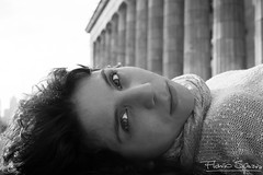 Retrato B&W (FlavioSpezia) Tags: bw retrato derecho d7100