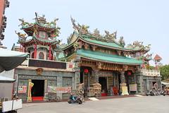 Anping Matsu Tempel