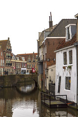 Woerden - Oudewater-45 (robdeheer) Tags: city holland dutch canon utrecht thenetherlands oldtown ijssel oudewater woerden voc oudhollands grachtje canon7d eastindiancompanyvoc