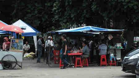 Tempat Kuliner Nusantara