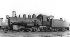 CB&Q 0-6-0 Class G-8 1762 (Chuck Zeiler) Tags: cbq 060 class g8 1762 burlington railroad locomotive chuck zeiler